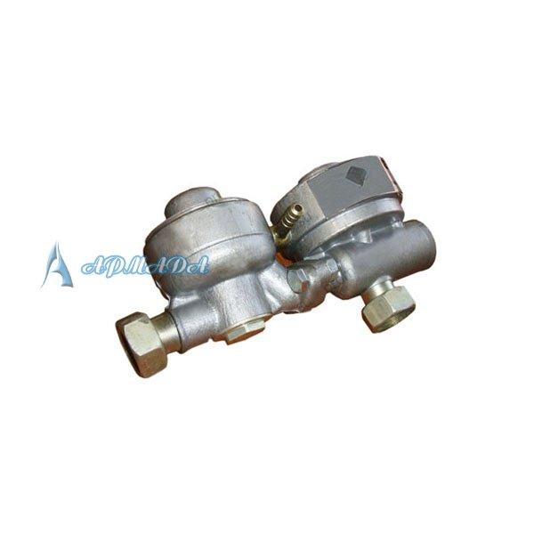 Регулятор давления газа бытовой РДГБ-6
